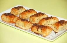 Mini napolitanas de chocolate - Postres fáciles