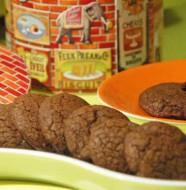 Cookies de chocolate - Postres fáciles
